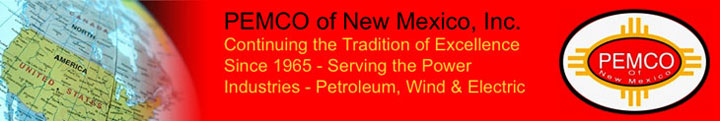 PEMCO OF NEW MEXICO, INC.