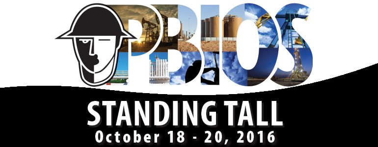 Visit our booth at the Permian Basin International Oil Show October 18-20, 2016